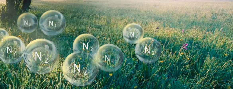 OxyReduct - Пониженная концентрация кислорода